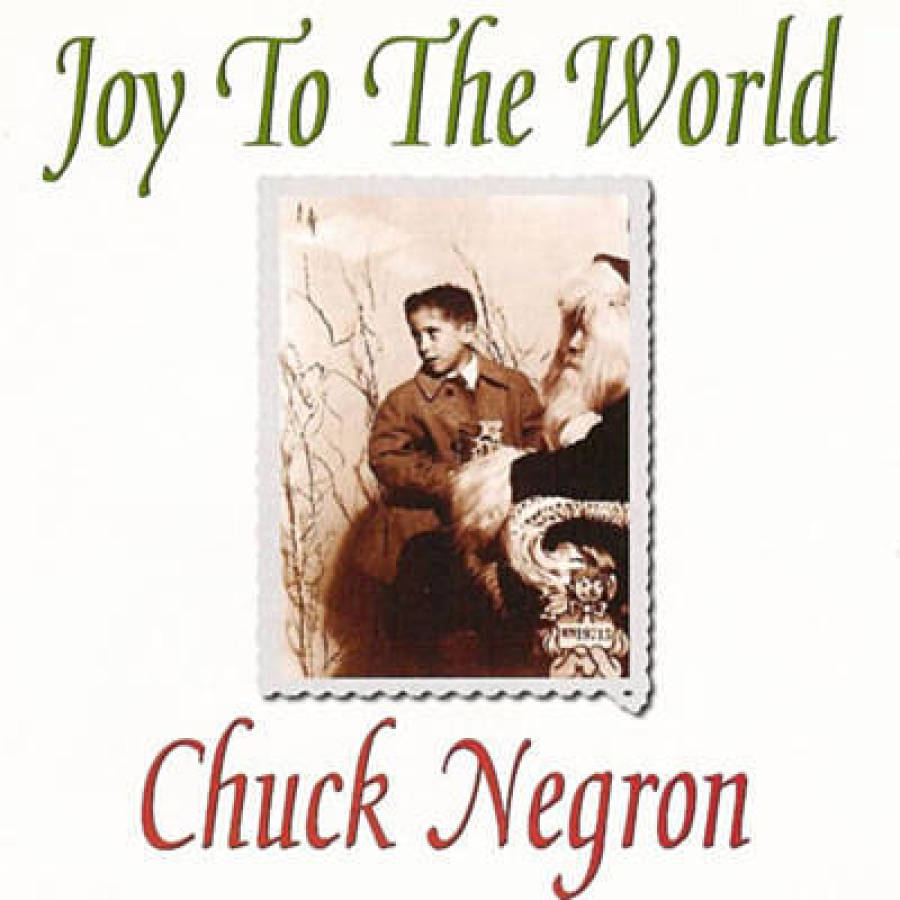 OFFICIAL SITE for Chuck Negron - Formerly of Three Dog Night ...